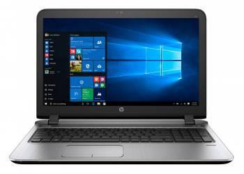 Ноутбук 13.3 HP ProBook 430 G3 черный