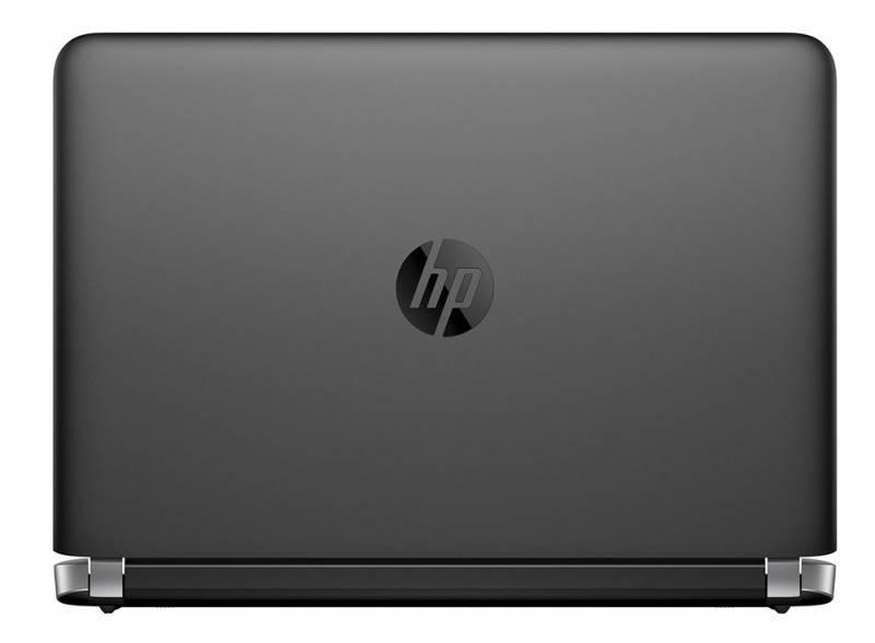 """Ноутбук 14"""" HP ProBook 440 G3 черный - фото 4"""