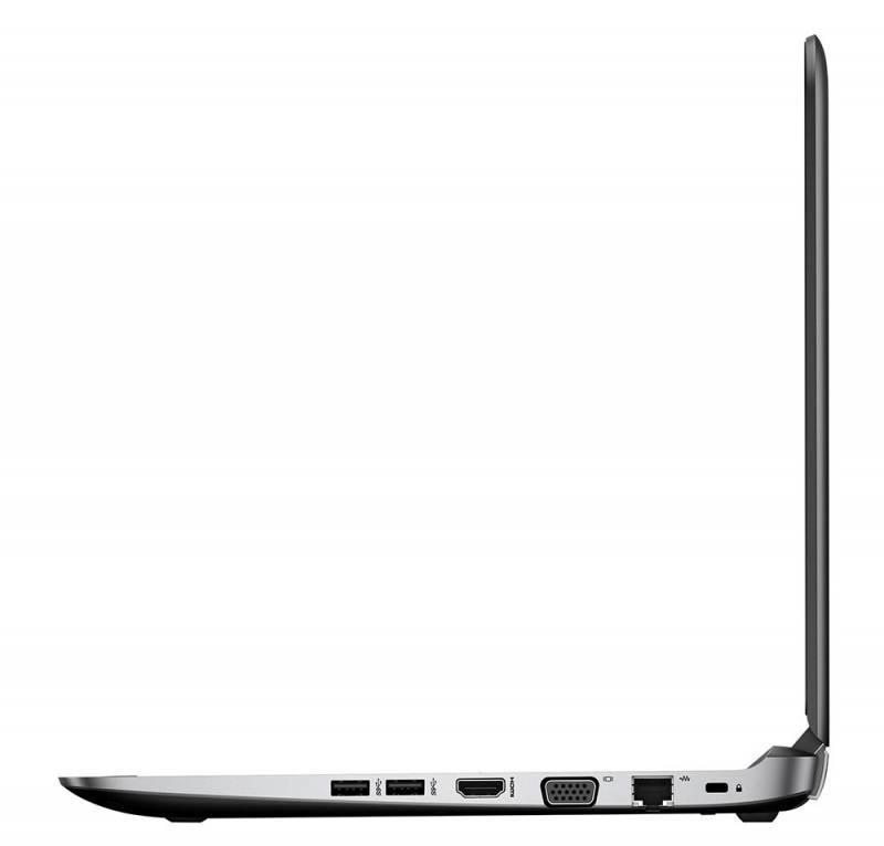 """Ноутбук 14"""" HP ProBook 440 G3 черный - фото 6"""