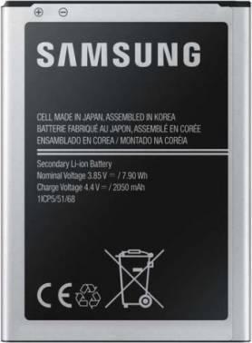 Аккумуляторная батарея Samsung EB-BJ120CBE 3.85V 2050mAh