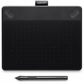 Графический планшет Wacom Intuos Comic PT M CTH-690CK-N черный