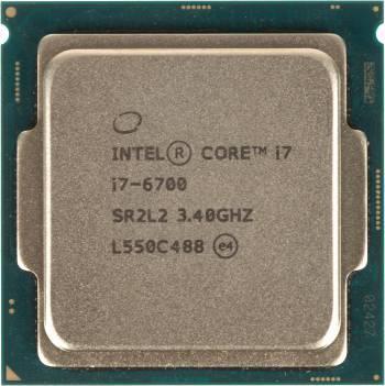 Процессор Intel Core i7 6700 Socket-1151 OEM (CM8066201920103S R2L2)