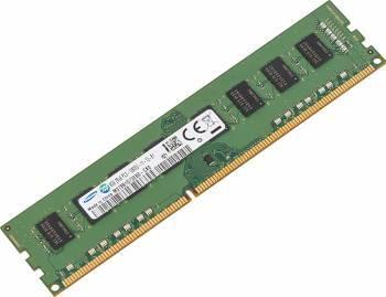 Модуль памяти DIMM DDR3 8Gb Samsung (M378B1G73EB0-CK0)