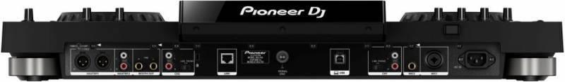 Микшерный пульт Pioneer XDJ-RX - фото 3
