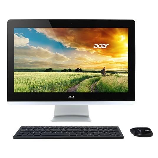 """Моноблок 23.8"""" Acer Aspire Z3-715 черный - фото 1"""