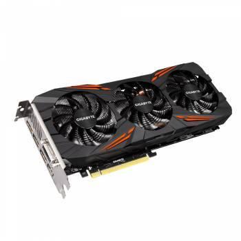 Видеокарта Gigabyte GeForce GTX 1080 8192 МБ