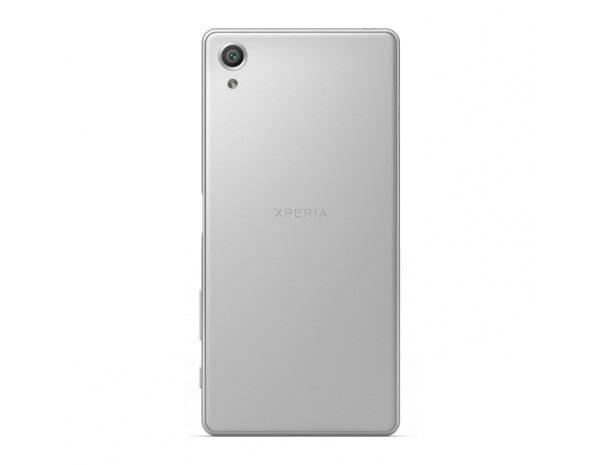 Смартфон Sony Xperia X 32ГБ белый - фото 4
