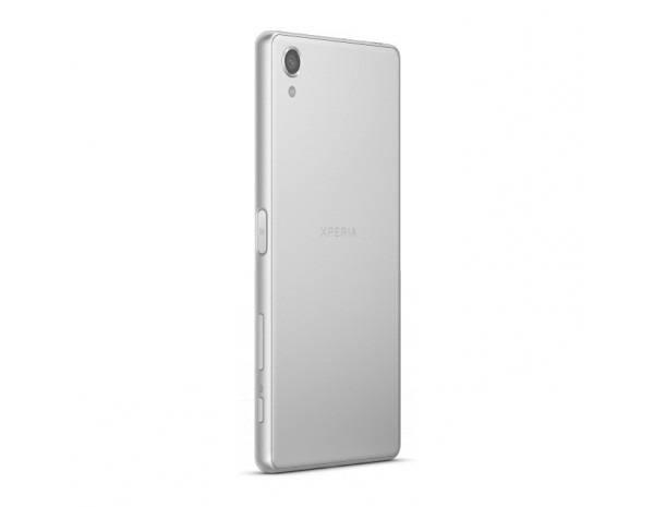 Смартфон Sony Xperia X 32ГБ белый - фото 5