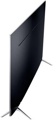 "Телевизор LED 60"" Samsung UE60KS7000UXRU серебристый - фото 7"