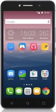 Смартфон Alcatel Pixi 4 8050D 8ГБ черный