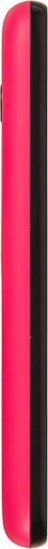 Смартфон Alcatel Pixi 4 4034D 4ГБ розовый/черный - фото 3