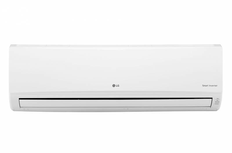 Сплит-система LG S12PMG белый - фото 1