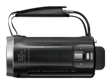 Видеокамера Sony HDR-CX625 черный (HDRCX625B.CEL) - фото 4