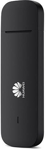 Модем 2G/3G/4G Huawei E3372h-153 USB черный - фото 1