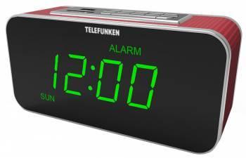Радиоприемник Telefunken TF-1503U(голубой с зеленым) голубой / зеленый