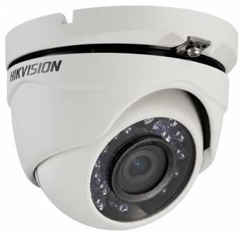 Камера видеонаблюдения Hikvision DS-2CE56C0T-IRM белый
