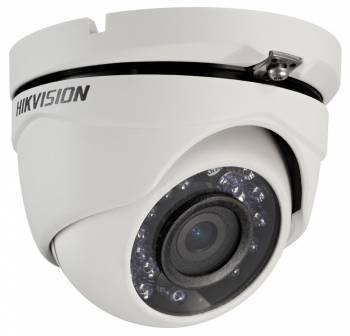 Камера видеонаблюдения Hikvision DS-2CE56D0T-IRM белый
