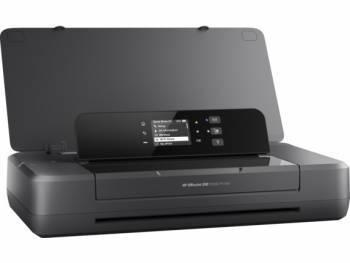 Принтер HP OfficeJet 202 черный