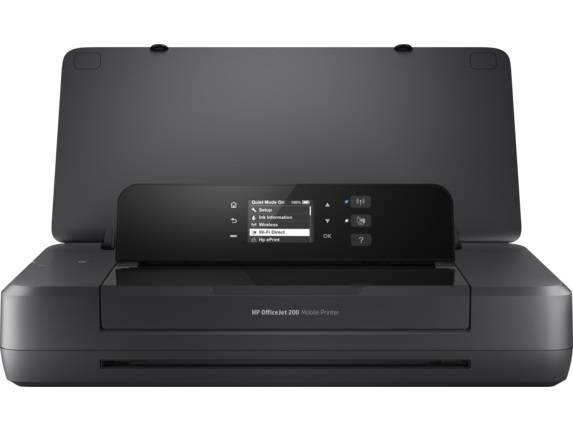 Принтер HP OfficeJet 202 - фото 2