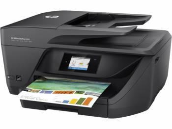 МФУ HP OfficeJet Pro 6960 e-AiO черный