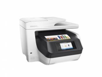 МФУ HP OfficeJet Pro 8720 e-AiO белый