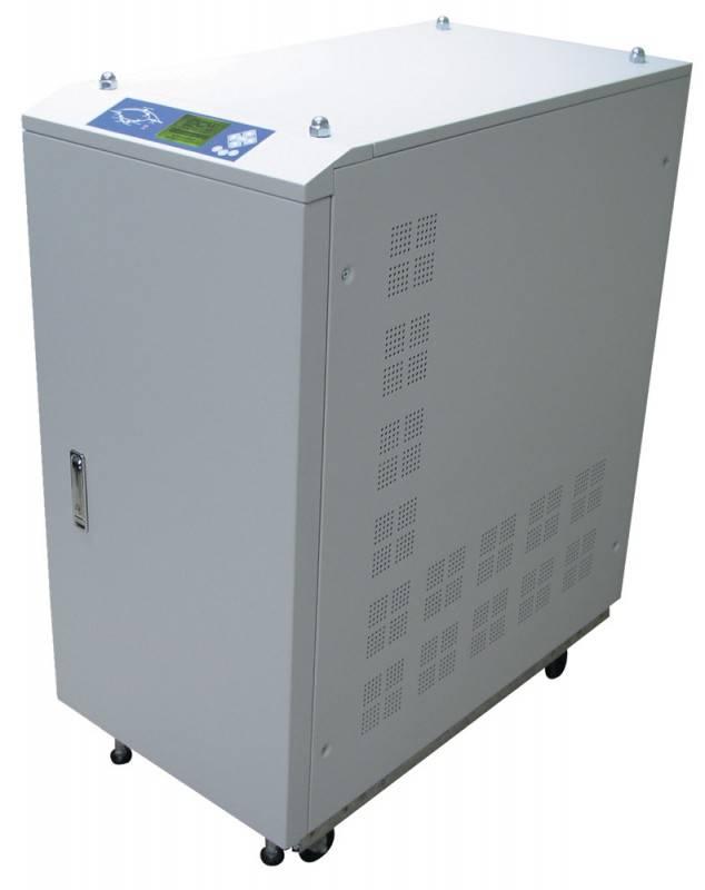 ИБП Powercom Online ONL-10K33 - фото 1