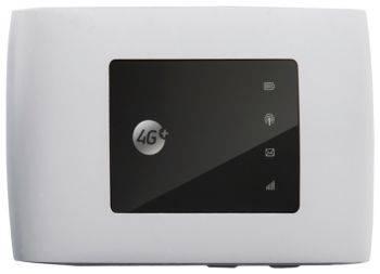 Модем 2G/3G/4G ZTE MF920 USB белый