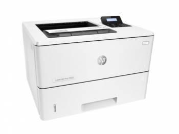 Принтер HP LaserJet Pro M501dn белый (J8H61A)