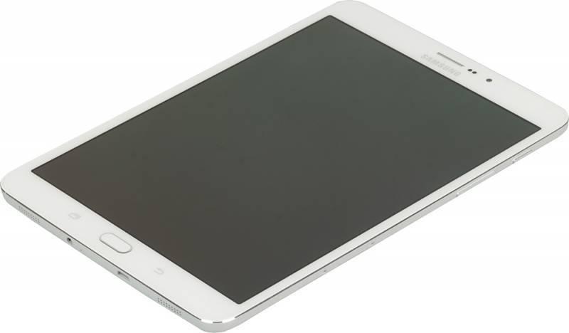 """Планшет 8"""" Samsung Galaxy Tab S2 SM-T719 32ГБ белый (SM-T719NZWESER) - фото 2"""