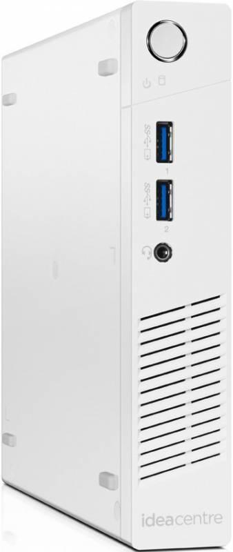 Неттоп Lenovo IdeaCentre 200-01IBW белый - фото 1