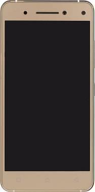 Смартфон Lenovo Vibe S1 32ГБ золотистый