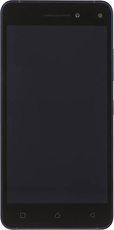 Смартфон Lenovo Vibe S1 32ГБ синий - фото 1