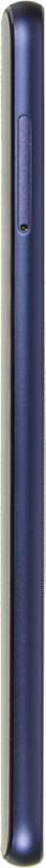 Смартфон Lenovo Vibe S1 32ГБ синий - фото 4