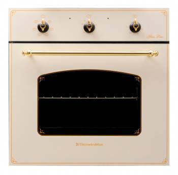 Духовой шкаф электрический Electronicsdeluxe 6006.03 эшв-001 бежевый