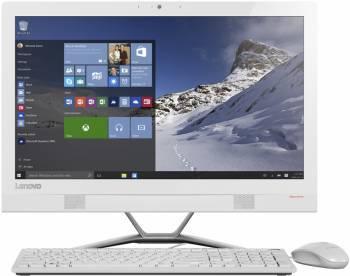 Моноблок 23 Lenovo IdeaCentre 300-23ISU белый