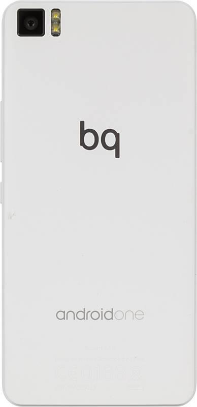 Смартфон BQ Aquaris A4.5 16ГБ белый - фото 3
