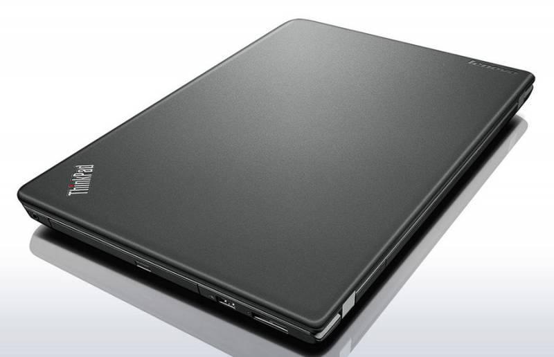 "Ноутбук 15.6"" Lenovo ThinkPad Edge E550 черный - фото 4"