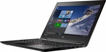 Ультрабук-трансформер 12.5 Lenovo ThinkPad Yoga 260 черный