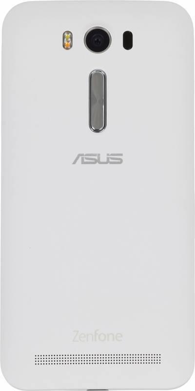 Смартфон Asus ZenFone 2 Laser ZE500KL 32ГБ белый - фото 3