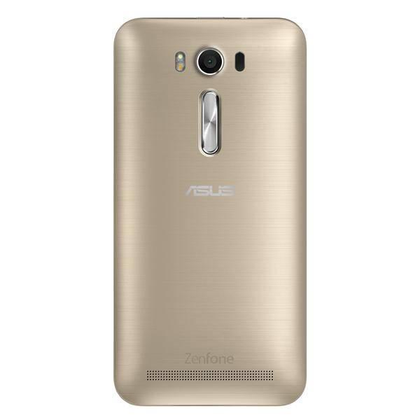 Смартфон Asus ZenFone 2 Laser ZE500KL 32ГБ золотистый - фото 2