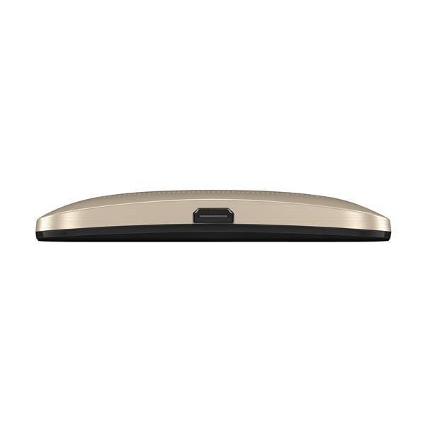Смартфон Asus ZenFone 2 Laser ZE500KL 32ГБ золотистый - фото 7