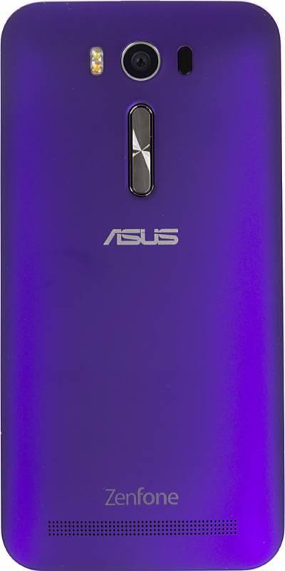 Смартфон Asus ZenFone 2 Laser ZE500KL 32ГБ пурпурный - фото 3