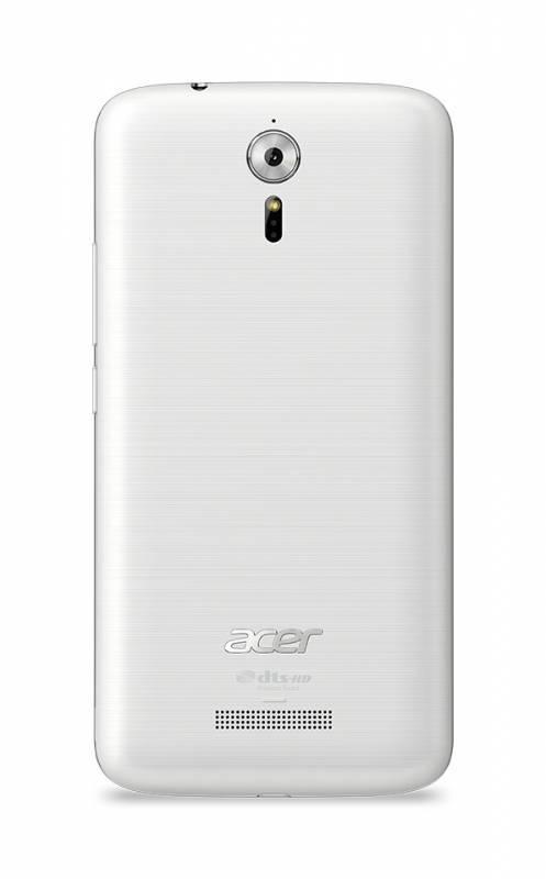 Смартфон Acer Liquid Zest Plus Z628 16ГБ белый - фото 2
