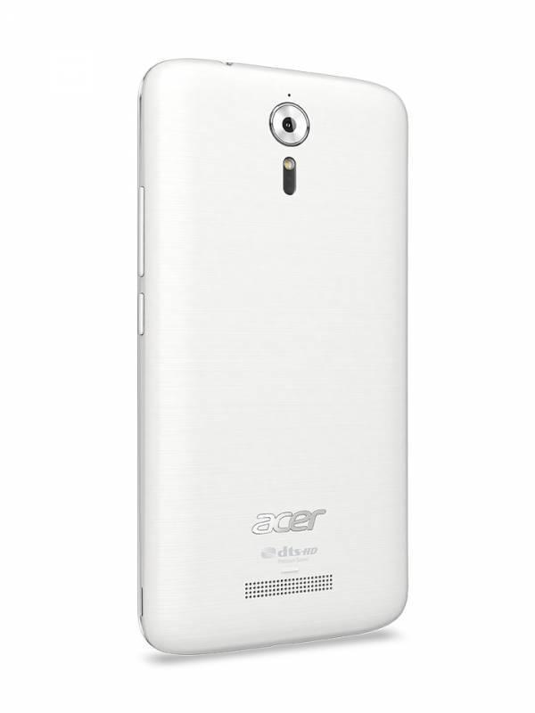 Смартфон Acer Liquid Zest Plus Z628 16ГБ белый - фото 5