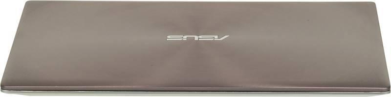 """Ноутбук 13.3"""" Asus Zenbook UX303UA-R4260T коричневый - фото 3"""
