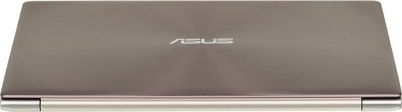 """Ноутбук 13.3"""" Asus Zenbook UX303UA-R4260T коричневый - фото 5"""