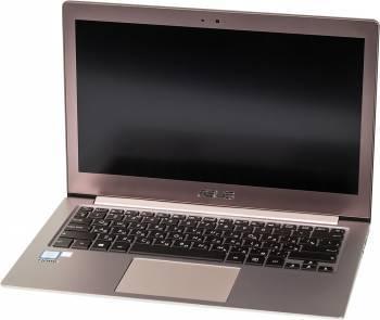 Ноутбук 13.3 Asus Zenbook UX303UA-R4154T коричневый