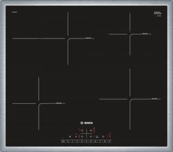 Варочная поверхность Bosch PIF645FB1E черный