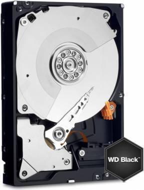 Жесткий диск 4Tb WD Black WD4004FZWX SATA-III