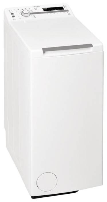 Стиральная машина Whirlpool TDLR 70110 белый - фото 1